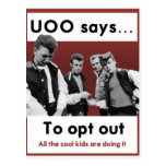 UOO Official Post Card 8