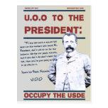 UOO Official Postcard 1