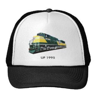 UP 1995 MESH HAT