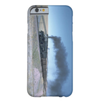 "UP 4-8-8-4 ""Big Boy"" #4004_Trains Barely There iPhone 6 Case"