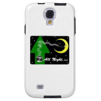 Up All Night LLC Samsung Galaxy S4 Case