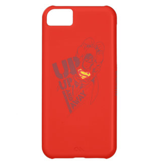 Up and Away Cover For iPhone 5C