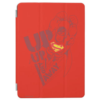 Up and Away iPad Air Cover