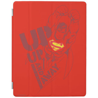 Up and Away iPad Cover