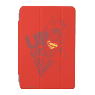 Up and Away iPad Mini Cover