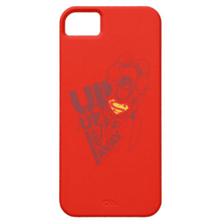 Up and Away iPhone 5 Cover