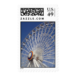 Up and Away Stamp