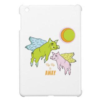 Up & Away iPad Mini Case