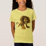 Up Close Alex T-shirt at Zazzle