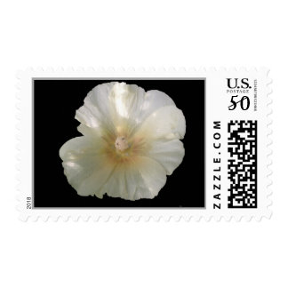Up Close Floral Postage