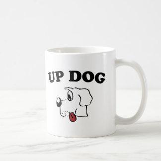 Up Dog Coffee Mug