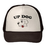 Up Dog Hat