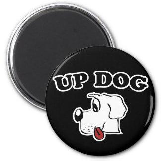 Up Dog Magnet