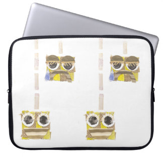 Up-Down 15 Inch Laptop Sleeve