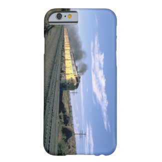 """UP EMD E-9A #957, with streamliner """"_Trains Barely There iPhone 6 Case"""