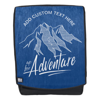 Up For Adventure Mountains ID358 Backpack