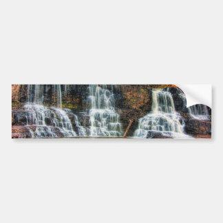Up Gooseberry Falls Bumper Sticker