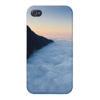"""""""Up In The Clouds"""" iPhone Case"""