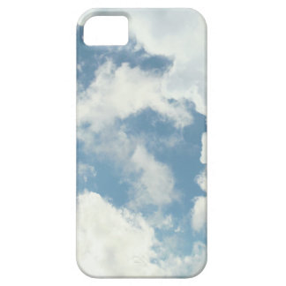 Up in the Clouds iPhone SE/5/5s Case