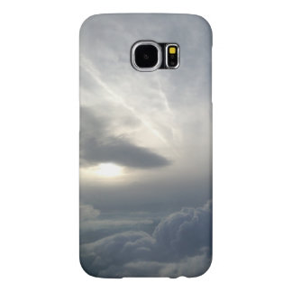 Up in the Clouds Samsung Galaxy S6 Cases