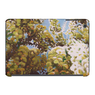 Up into wisteria 2011 iPad mini retina cover