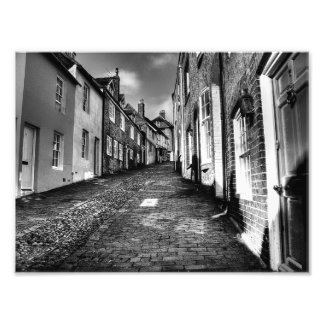 Up Keere Street Photo Print
