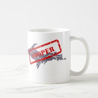 UP Michigan Yooper Mug Mugs