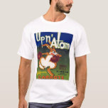 Up n' Atom California Carrots T-Shirt