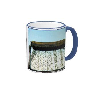 up n down ringer mug