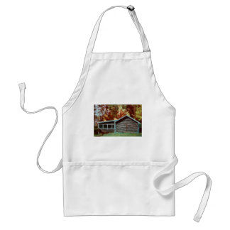 Up North Electric Relaxation Apron