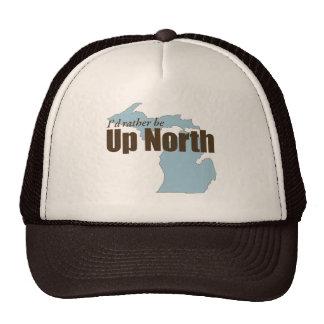 Up North - Michigan Trucker Hat