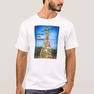 UP Oblation T-Shirt