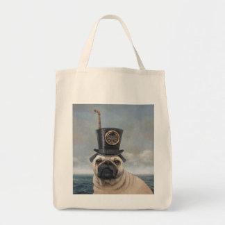 Up Periscope Tote Bag