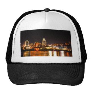 Up River Trucker Hat