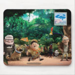 Up - Stamp Mousepads