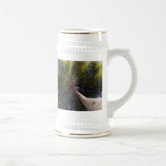 up the coconut tree mug