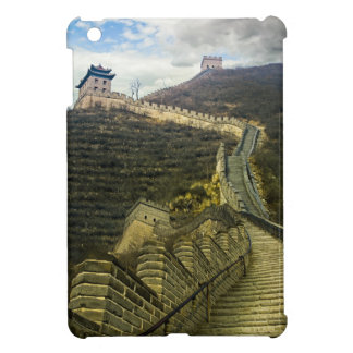 Up the Great Wall iPad Mini Case