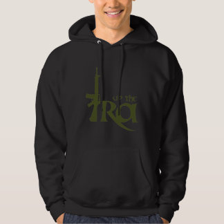 Up the IRA hoodie