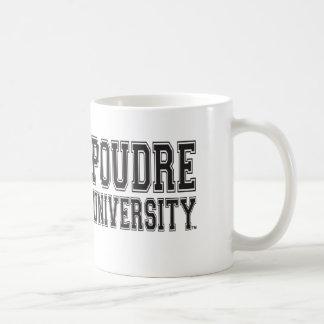 Up the Poudre - Poudre Univesity Mugs