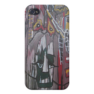 UP TOWN DREAD COVERS FOR iPhone 4