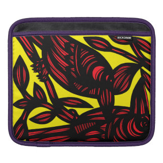 Up Transformative Creative Quick-Witted iPad Sleeve