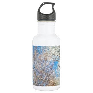 Up tree water bottle