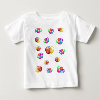 Up Up and Away Baby T-Shirt