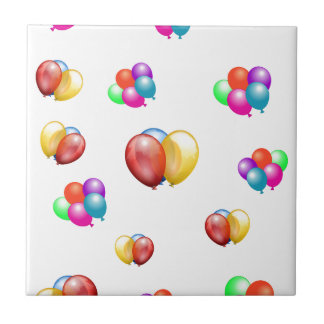 Up Up and Away Ceramic Tile