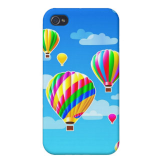 Up Up and Away iPhone 4 Speck Case Covers For iPhone 4
