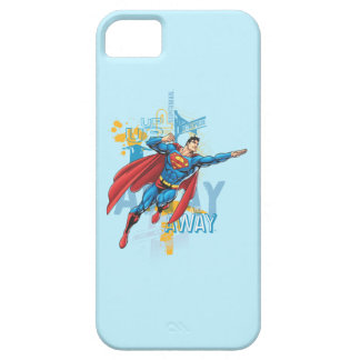 Up, Up and Away iPhone 5 Case