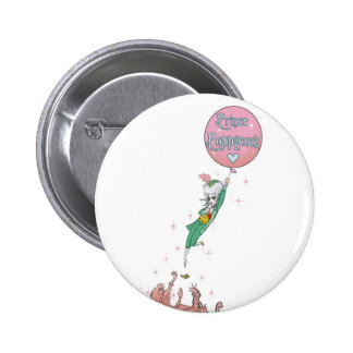 Up Up and Away Pinback Buttons