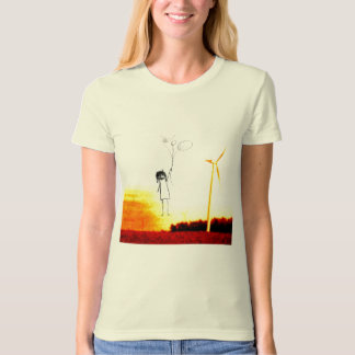 up up and away!!! T-Shirt