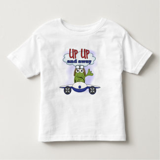 Up Up and Away Tshirts and Gifts