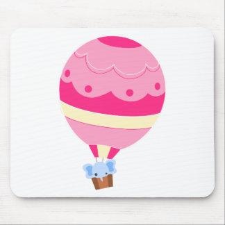 Up Up & Away! Mouse Pad
